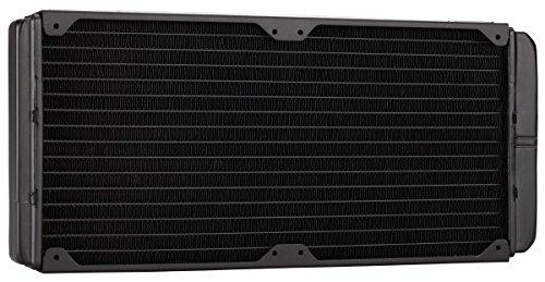 Corsair H100i V2 70 7 Cfm Liquid Cpu Cooler Cw 9060025
