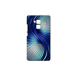 G-STAR Designer Printed Back case cover for Huawei Honor 5C - G1127