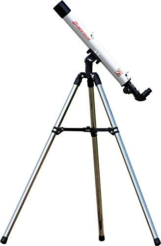 スコープテック ラプトル50 天体望遠鏡セット