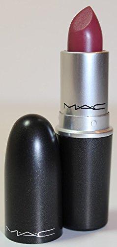 Mac Satin Lipstick # Captive front-1013141