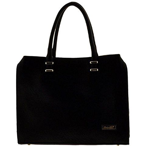 Gallantry-Bastia borsa di studio, colore: nero