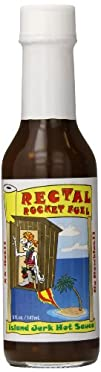 Rectal Rocket Fuel Island Jerk Hot Sa…