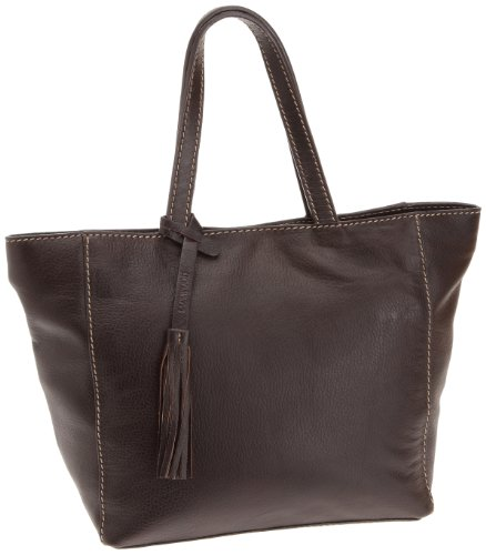 Loxwood - Borsa shopper, Donna, Marrone (Marron (Coffee)), Taglia unica