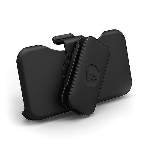 Great Price Mophie Belt Clip/Holster for mophie Juice Pack Helium, Air & Juice Pack Plus for iPhone 5