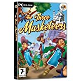The Three Musketeers (PC CD) (UK IMPORT)