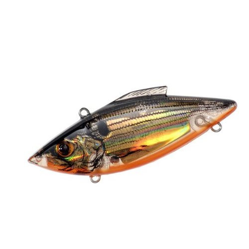 Review Rat-L-Trap Lures 1-1/2-Ounce Super Trap (Lectric Gold/No Pattern)  Best Offer