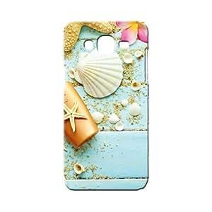 G-STAR Designer 3D Printed Back case cover for Samsung Galaxy E5 - G4743
