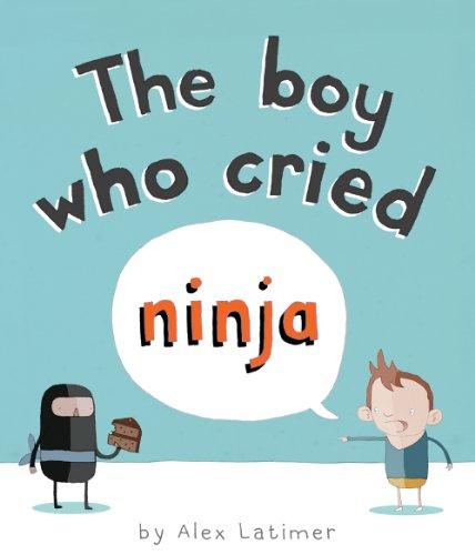 The-Boy-Who-Cried-Ninja
