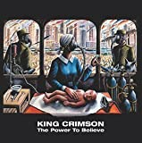 The Power to Believe by King Crimson (2003) Audio CD