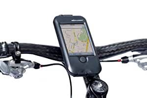 BioLogic Bike Mount for iPhone (fits 3, 3G, 3GS)