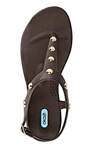Oka b Cokie USA-made Sandal