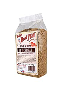 Bob's Red Mill Cereal Spice N Nice, 24-Ounce (Pack of 4)