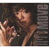 ムーヴ(初回限定盤)(DVD付)