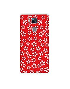 HUAWEI honer 5c nkt03 (23) Mobile Case by Mott2 - Patterns & Ethnic (Limited Time Offers,Please Check the Details Below)