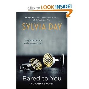 A Crossfire Novel - Sylvia Day