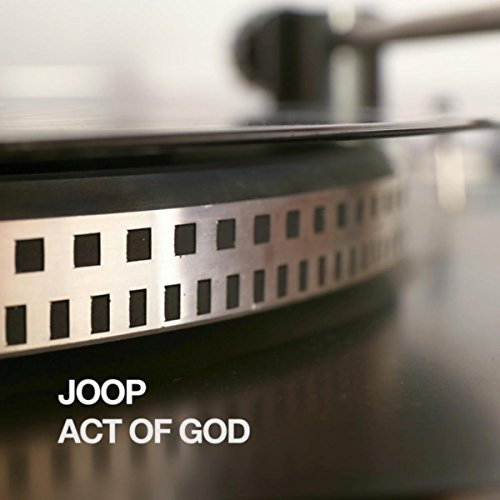 Act Of God (Hard Trance Edit)