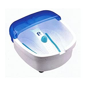 PIBBS Foot Bath Massager FM3830A by Pibbs