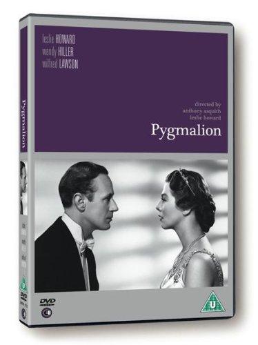 Pygmalion [DVD] [Import]
