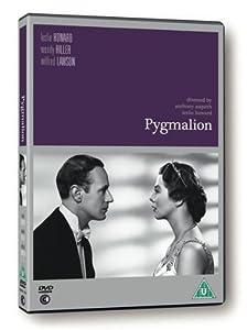 Pygmalion [1938] [DVD]