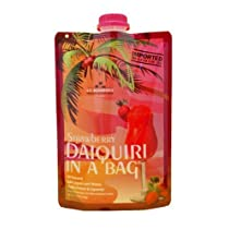 Lt. Blenders Strawberry Daiquiri in a Bag 12-Ounce Pouches (Pack of 3)