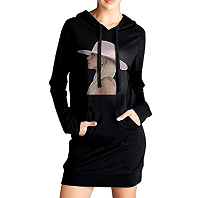 Lady Gaga Best Poster Design Pattern Sweatshirts Dress