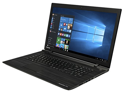 Toshiba C70D-C-11V Satellite 17.3-Inch Laptop (Black) - (AMD A4-7210, 4 GB RAM, 1 TB HDD, DVD, Windows 10)