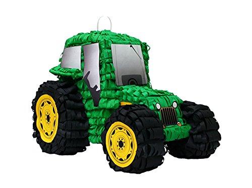 Tractor-Pinata
