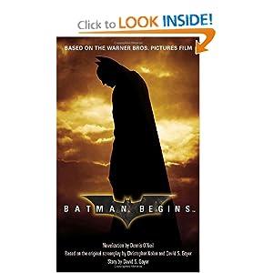 Batman Forever  - Dennis O'Neil
