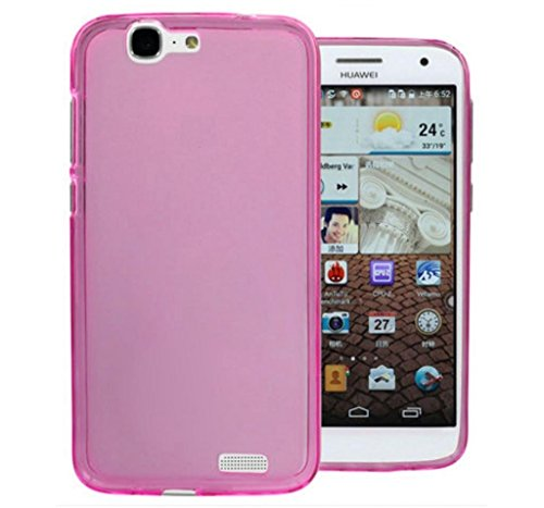 tbocr-huawei-ascend-g7-pink-ultra-thin-tpu-silicone-gel-case-cover-soft-jelly-rubber-skin