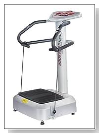 Crazy Fit Pro Massage Machine Review