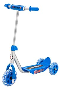 Razor Jr. Kiddie Kick Scooter,  Blue