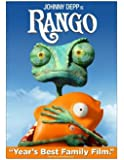 Rango (Bilingual)