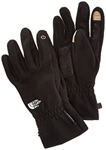The North Face Etip Pamir Windstopper Gants Tnf Black FR : M (Taille Fabricant : M)