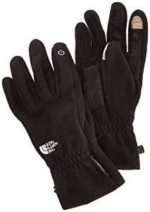 The North Face Etip Pamir Windstopper Gants Tnf Black FR : S (Taille Fabricant : S)