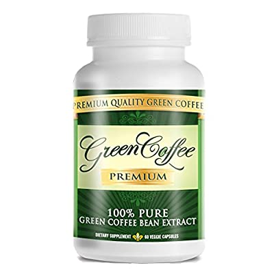 Green Coffee Premium