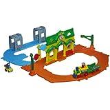 Playskool Sesame Street Elmo Junction Train Set