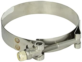 trident t-bolt clamps
