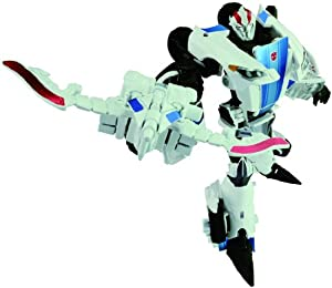 Amazon.com: TAKARA TOMY Transformer Prime Transformers Smoke Screen AM