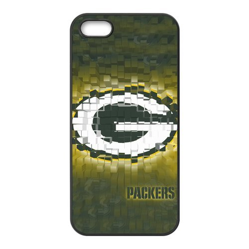 Dizon n Design Green Bay Packers Durable (TPU) Case Cover fits for Apple iPhone 5s at Amazon.com