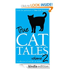 True Cat Tales 2