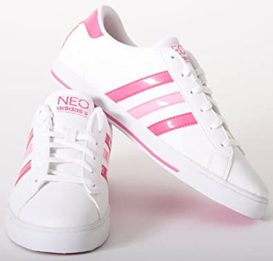 rosa adidas schuhe damen