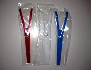 Flossaid Dental Floss Holder - 3 Pack
