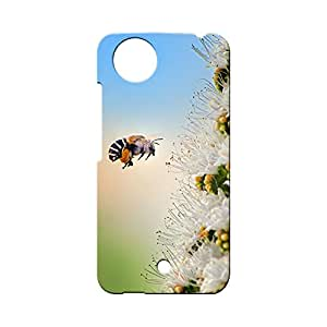 G-STAR Designer Printed Back case cover for Micromax A1 (AQ4502) - G0287