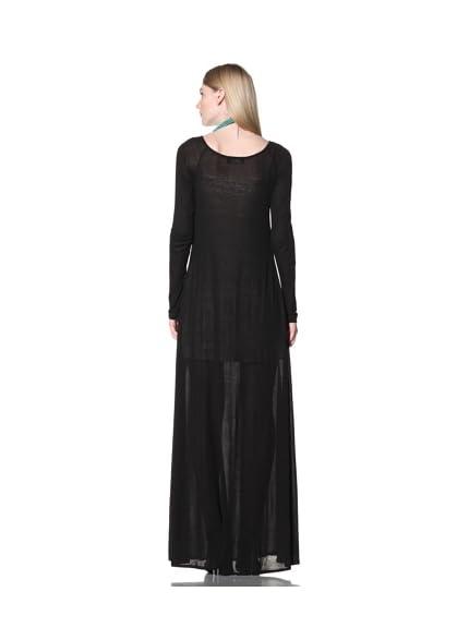Nation Women's Kashmir Maxi Dress