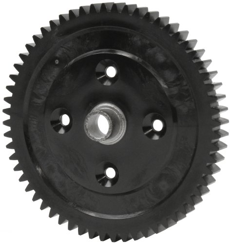 Team Durango TD310207 DEX408 Spur Gear, 60T 1M