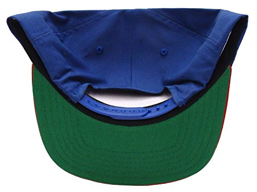 Texas Rangers MLB American Needle Outfield Retro Flat Brim Snapback Cap