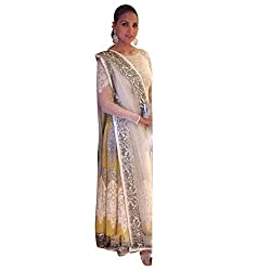 Pulp Mango Media's Exclusive Designer Wear Collection of Dress Material Available at Wholesale Prices. High on Glamour, Style and Comfort. Best Creative Designs to make you look stunning this season. Limited Stock.