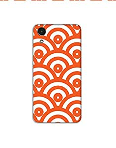 HTC Desire 626 nkt03 (209) Mobile Case by Leader