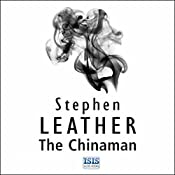 The Chinaman | Stephen Leather