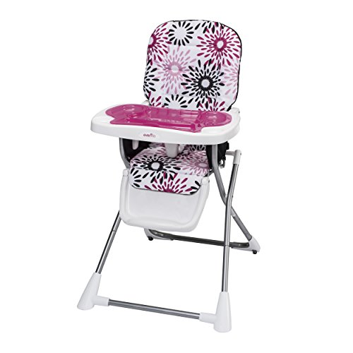 Evenflo pact Fold High Chair Carolina Furniture Baby Toddler Furniture Ch